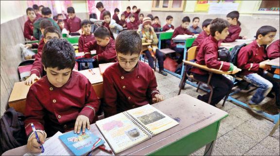 مدارس کرمان دوشنبه ۱۶ دی تعطیل است