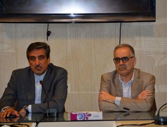 جانشین سمت پیشین داماد رئیس جمهور مشخص شد/علیرضا شهیدی رئیس سازمان زمین شناسی شد
