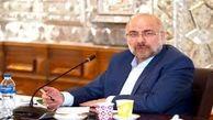 واکنش رئیس مجلس به نبود مدیریت در بازار ارز