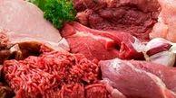 قیمت گوشت افزایش یافت/هر کیلو گوشت گوسفندی 118 هزار و 800 تومان