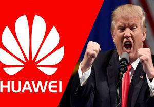 درخواست  آمریکا از سئول برای خودداری از استفاده از محصولات  هوآوی