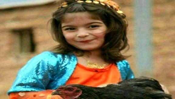 جزئیات بیشتر  در مورد چگونگی مرگ «دنیا ویسی» دختربچه کردستانی