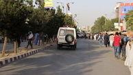 یک کشته و 17 زخمی در انفجار یک مدرسه دینی در افغانستان