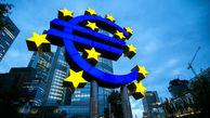 عبور تورم منطقه یورو از پیش بینی بانک مرکزی اروپا