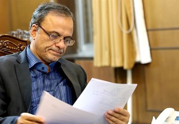 وزیر صمت: جهش تولید قابل قبول است/ رشد اقتصادی 7 و نیم درصدی ایران در شرایط کرونایی