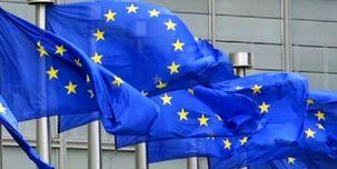 اروپا 8 فرد و دو نهاد سوری را تحریم کرد