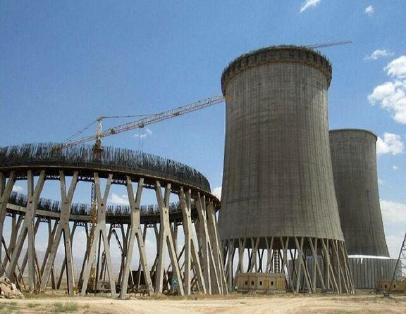آغاز ساخت اولین پروژه نیروگاهی از محل تسهیلات روسها