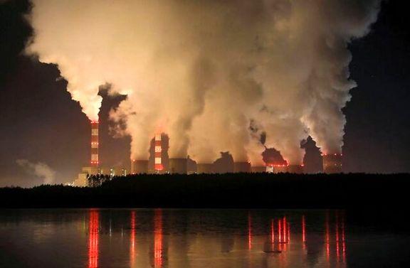 زیان ۹۲ درصد از تاسیسات زغال سوز در حال ساخت