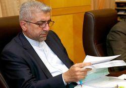 وزیر نیرو به منظور شرکت در اجلاس بینالمللی عازم تاجیکستان شد