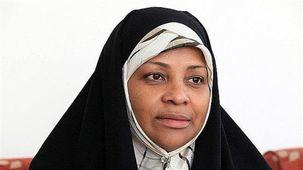 مرضیه هاشمی مجری مسلمان پرس تی وی در فرودگاه سنت لوئیز آمریکا بازداشت شد
