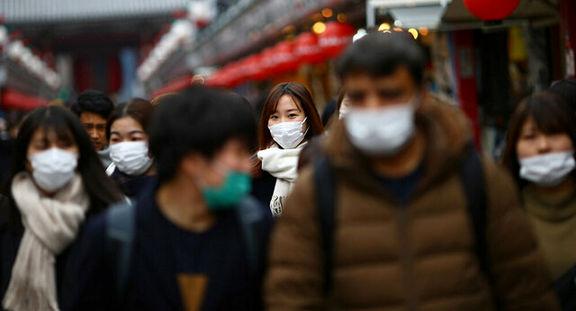کرونا ویروس جان 11 هزار و 842 نفر در جهان را گرفت/تعداد مبتلایان به 300 هزار نفر نزدیک شد