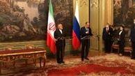 ظریف: عهدنامه روابط ایران و روسیه برای 5 سال دیگر به صورت خودکار تمدید خواهد شد