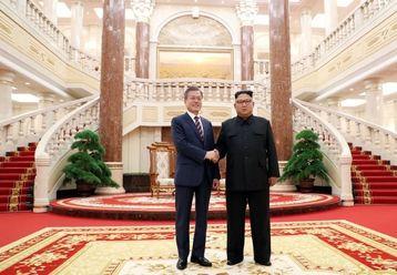 واکنش ها به توافق  میان دو کره /کره جنوبی و شمالی به صورت مشترک در المپیک 2020 حضور می یابند