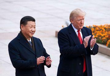 افت بازارهای آسیایی به دنبال تصویب قانون امنیت ملی هنگکنگ توسط کنگره خلق چین