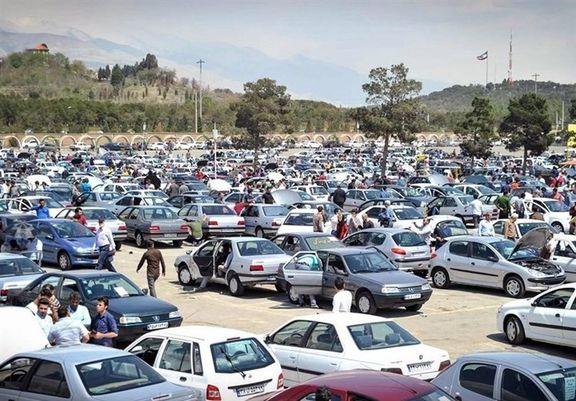 پژو ۲۰۰۸ در بازار به ۱ میلیارد تومان رسید