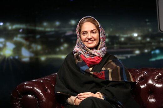 مهناز افشار متهم به تبلیغ علیه نظام و نشر اکاذیب