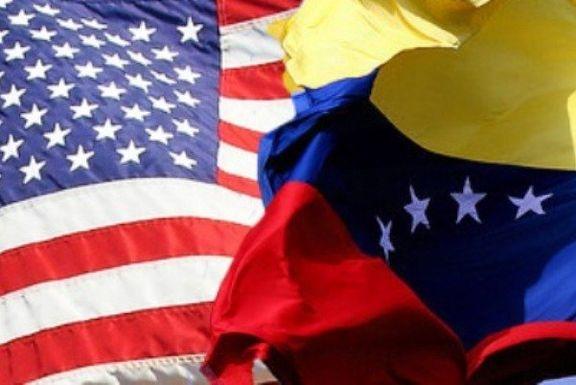 آمریکا 5 شهروند ونزوئلائی را تحریم کرد