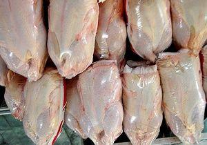 کاهش قیمت مرغ زنده و کشتار