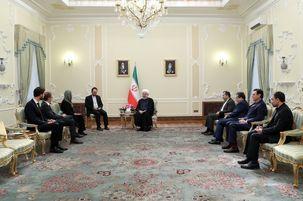 عده ای که مخالف روابط عمیق ایران و اتحادیه اروپا هستند، برنامه هایی را برای تخریب این روابط خوب، طراحی کرده اند