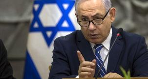 شرط نتانیاهو برای کنار رفتن از صحنه سیاست در صورت تبرئه