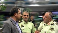 رئیس پلیس جدید مترو تهران مشخص شد