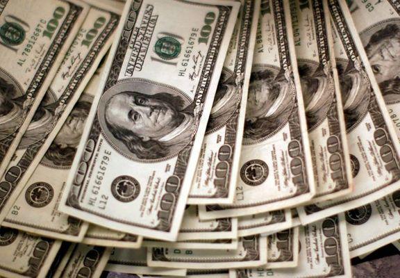 شاخص دلار به کمترین حد خود در 10 هفته اخیر رسید