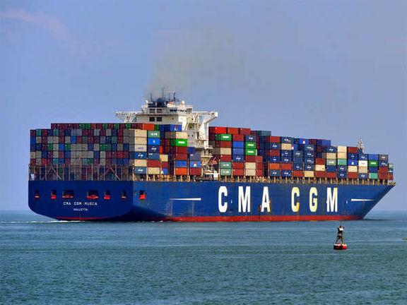 کسری تجاری کالایی آمریکا در ماه ژانویه 550 میلیون دلار افزایش یافت