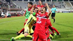 بازی پرسپولیس و السد 12 آبان ماه برگزار خواهد شد