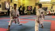 جزئیات تصادف  نوید محمدی  قهرمان کاراته+ عکس