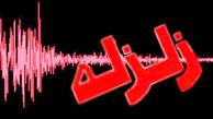 زمینلرزه ۴ ریشتری در بوشهر