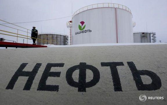 افت قیمت نفت در بحبوحه اختلاف اعضای اوپک پلاس