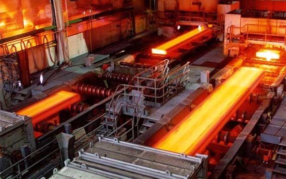 جزئیات جدید از طرح جامع فولاد/ افزایش تولید به ۵۵ میلیون تن