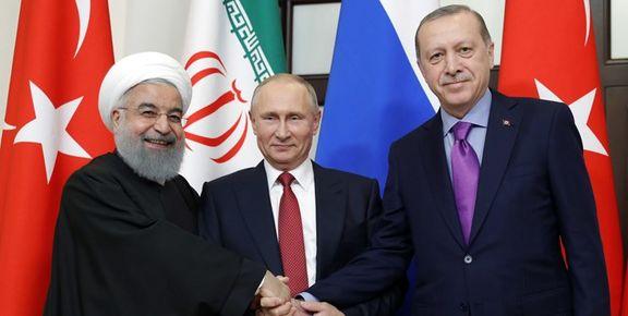 روحانی یکشنبه  به ترکیه می رود