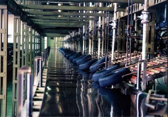 رکوردشکنی تولیدات تایرسازان در سال 99/ فرصتها و تهدیدهای صنعت لاستیکسازی را بشناسید