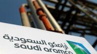 ضرر بیش از 70 درصدی سود آرامکو به دلیل شیوع کرونا و کاهش تقاضای نفت