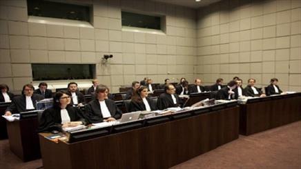 سومین جلسه دادگاه لاهه درباره مصادره داراییهای ایران آغاز شد