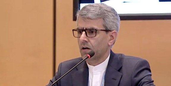 بازگشت ایران به تعهدات برجامی در صورت برداشتن گامهای عملی طرف خاطی
