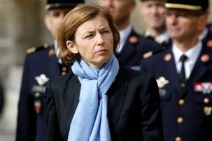 فلورانس پارلی وزیر دفاع فرانسه درباره کردها در سوریه سخن گفت
