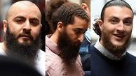 دولت استرالیا سه داعشی تبعه این کشور را به 38 سال زندان محکوم کرد