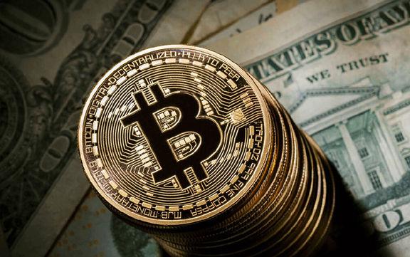 سقوط بیت کوین به زیر 3500 دلار