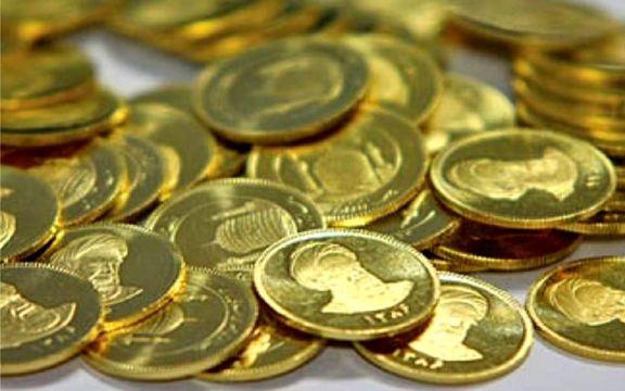 قیمت سکه به ۱۰ میلیون و ۷۹۰ هزار تومان رسید