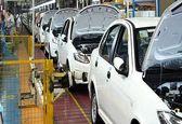 وزیر صمت خواستار بررسی جهش تولید در صنعت خودروسازی خبر داد