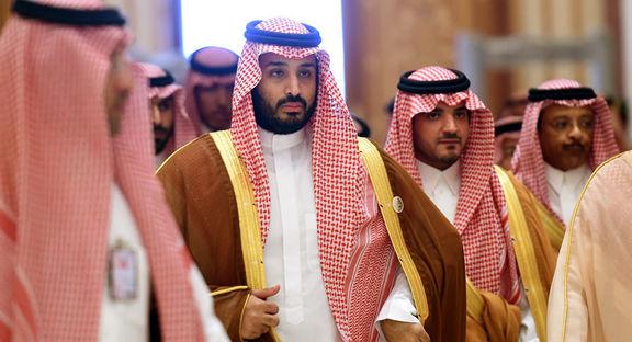 بن سلمان خواستار تنش زدایی در روابط ایران و عربستان شد/ می خواهم از جنگ دوری کنم