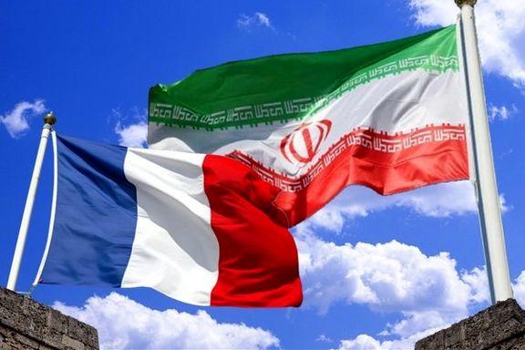 تاکید فرانسه بر لزوم بازگشت هرچه سریعتر به مذاکرات وین