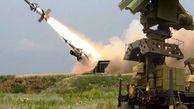 حمله موشکی رژیم صهیونیستی به جنوب سوریه