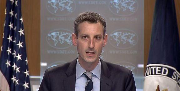 آمریکا گزارش «سی ان ان» درباره آزادی یک میلیارد دلار از منابع ایران را تکذیب کرد
