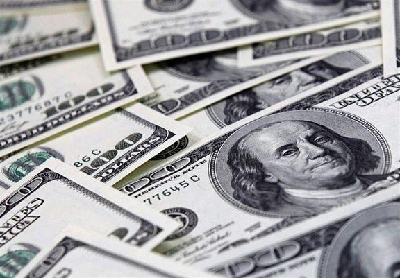 دلار کاهشی شد/ دلار در صرافی های بانکی و آزاد 14 هزار و 950 تومان