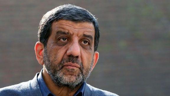 ضرغامی با انتشار پستی ردصلاحیت خود را تایید کرد