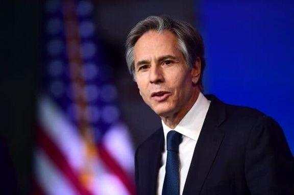 وزیر امور خارجه آمریکا: نمی دانیم ایران آماده اتخاذ تصمیمات لازم برای بازگشت به توافق هسته ای هست یا نه