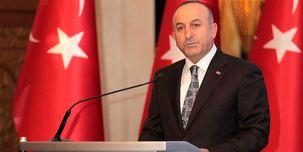 درخواست آنکارا از ایران و روسیه برای وساطت در درگیری بین سوریه و ترکیه